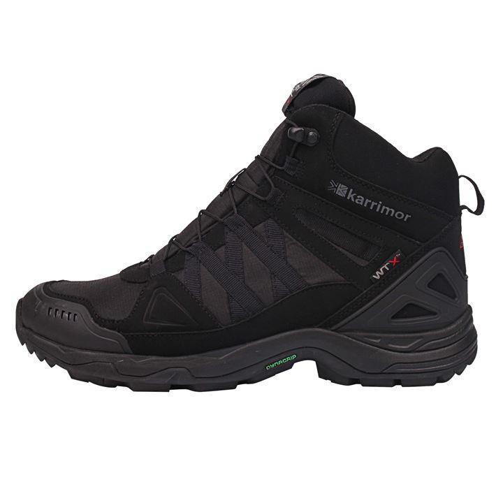 Ботинки Karrimor Surge Mid Mens Walking Boots
