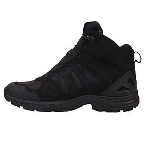 Ботинки Karrimor Surge Mid Mens Walking Boots, фото 2