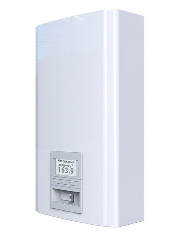 Стабілізатор напруги однофазний тиристорний ЕЛЕКС ГЕРЦ М 36-1/40(9кВт) v3.0