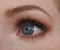 Цветные линзы для глаз Meetone Lolly Blue Купить недорого цветные линзы для глаз Украина!