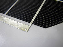 Сонячна батарея Altek ALM-10M, 10 Вт (монокристал), фото 3