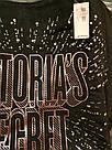 Victoria's Secret Городская Сумка Tote Bag, Черная, фото 2