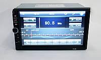 "Автомагнитола пионер Pioneer 7018B 7"" 2DIN+USB+SD+Bluetooth, фото 6"