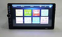 "Автомагнитола пионер Pioneer 7018B 7"" 2DIN+USB+SD+Bluetooth, фото 2"