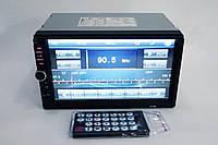 "Автомагнитола пионер Pioneer 7018B 7"" 2DIN+USB+SD+Bluetooth, фото 7"