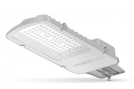 LED фонарь уличный VIDEX  50W 5000K 220V