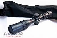 Оптический прицел ZOS 2-6х32 AOЕ c подсветкой, фото 1