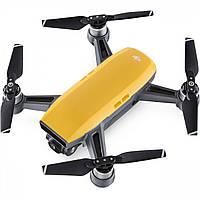 DJI Spark FMC Sunrise Yellow
