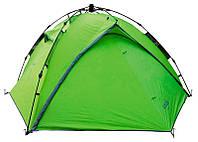 Палатка полуавтоматическая Norfin Tench 3 трехместная двухслойная, фото 1