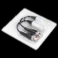1-канальный пасcивный приемник/передатчик видеосигнала Green Vision GV-01P-01, фото 1