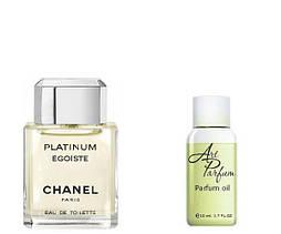 Концентрат 10 мл Egoiste Platinum Chanel