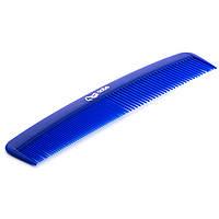 Расческа для волос мужская Aoba №9308, синяя