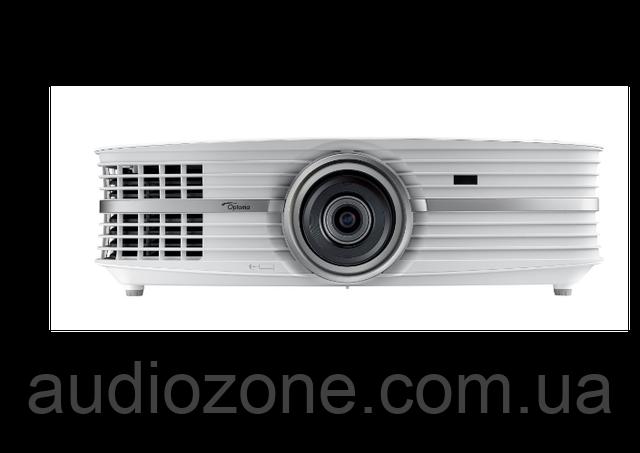 Проектор 4K Ultra HDOPTOMA UHD60