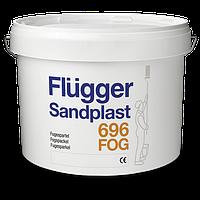 "Готовая финишная шпатлевка ТМ ""Flugger"" Sandplast 696 Joint Filler - 10.0 л."