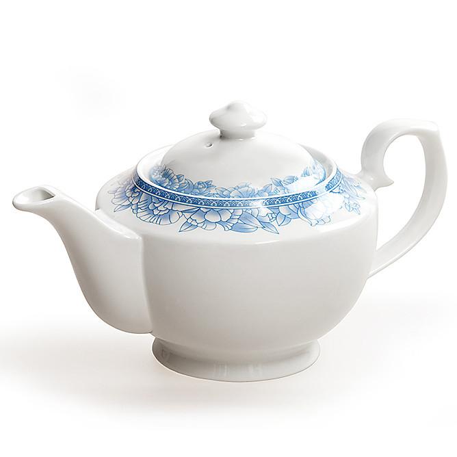 "Чайник заварочный (875 мл.) ""Blue Dream"""