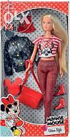 Оригинал. Кукла Steffi в Городском стиле Simba 5745877R