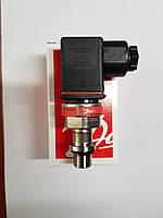 Перетворювач тиску Danfoss MBS1900 0-10 bar G1/4, фото 1