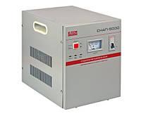 Стабилизатор напряжения Элим СНАП-5000, однофазный, переносной