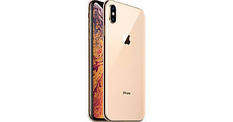 Apple iPhone Xs MAX  64Gb Gold Гарантия 12 мес