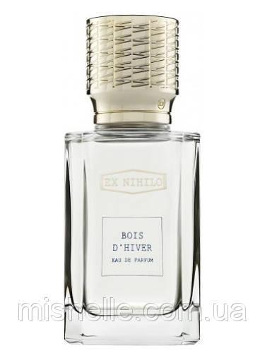 Тестер Ex Nihilo Bois D'Hiver ( Экс Нихило Боис Дэ Хайвер) реплика