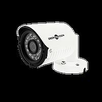 Наружная IP камера GreenVision GV-074-IP-H-COА14-20, фото 1