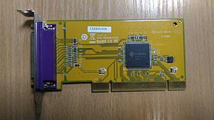 Карта LPT LENOVO FRU46R1519, PCI LowProfile, фото 2
