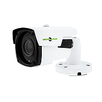 Наружная IP камера GreenVision GV-081-IP-E-COS40VM-40, фото 1