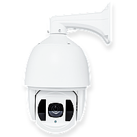 Наружная IP камера GreenVision GV-082-IP-H-DOS20V-200 PTZ 1080P, фото 1