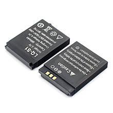 LQ-S1 для SCX-M9-CE аккумулятор для часов DZ09 3.7 В универсальный литиевый