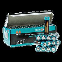 Батарейка солевая Super heavy duty AA R6P (48шт)