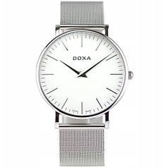 Наручные мужские часы Doxa  173.10.011.10