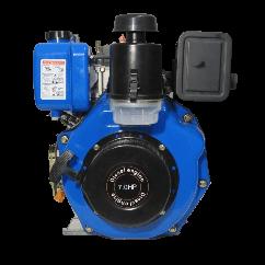 Двигатель дизельный Беларусь 178FE