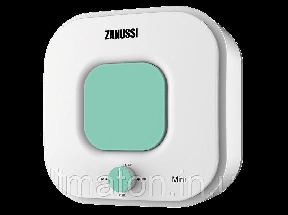 Водонагрівач ZANUSSI ZWH/S 10 Mini U, фото 2