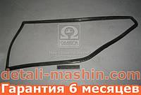 Уплотнитель стекла неподвижного ВАЗ 2108 левый (пр-во БРТ) 2108-5403123-01Р