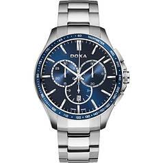 Наручные мужские часы Doxa 287.10.201.10