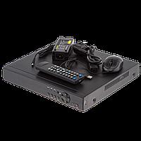Видеорегистратор для гибридных, AHD и IP камер GREEN VISION GV-A-S034/16 1080N, фото 1