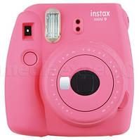 Фотоаппарат моментальной печати FUJIFILM Instax Mini 9 Розовый