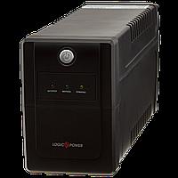 ИБП линейно-интерактивный LogicPower LPM-825VA-P, фото 1