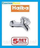 Смеситель для ванны Haiba Agat 009 Euro