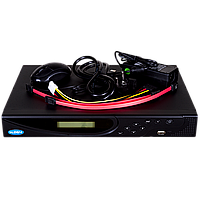 Видеорегистратор NVR для IP камер Green Vision GV-N-G006/32, фото 1