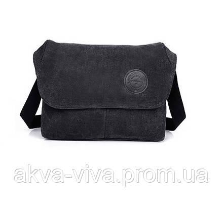 Мужская тканевая сумка. Формат А4. (СК-2061)