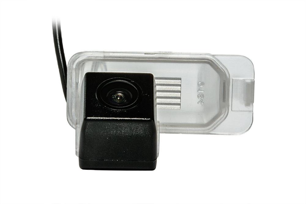 Штатная видеокамера Phantom CA-35+FM-48 (Ford)