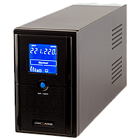 ИБП линейно-интерактивный LogicPower LPM-L625VA, фото 1