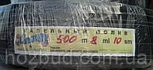 Лента капельного орошения щелевая IRRI HOSE 8 mills через 10 см 500 м