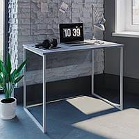 """Компьютерный стол """"Универ 2"""" Белый 740x1000x600 мм"""