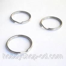 Кольцо для ключей (1 000 шт в уп)