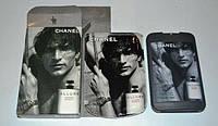 Мужской парфюм-планшет Chanel Allure Homme Sport  50 мл