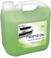 Neste Special Coolant концентрат антифриза (зеленый) 4литра