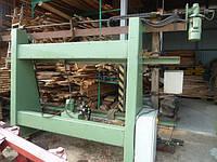 Пресс-вайма  SERMAC-Spanevello  для окон, дверей…автоматическая гидравлика вертикальные