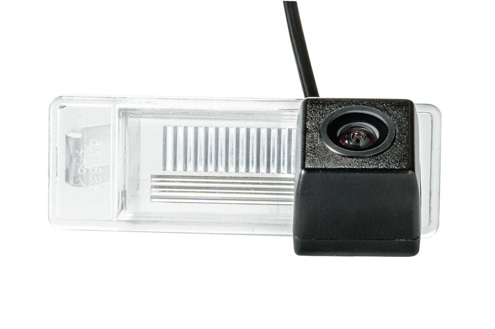 Штатная видеокамера Phantom CA-35+FM-24 (Nissan)